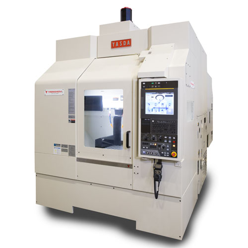 日本亚司达950高速立式加工中心
